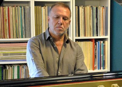 Danilo Manto - Pianista e Compositore