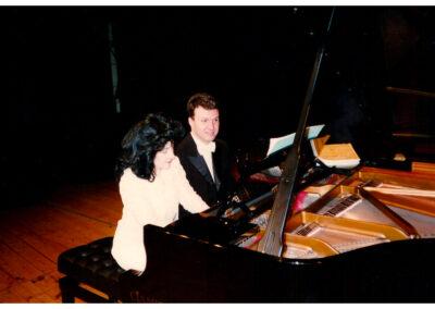 Danilo Manto al Teatro Margherita - 1998