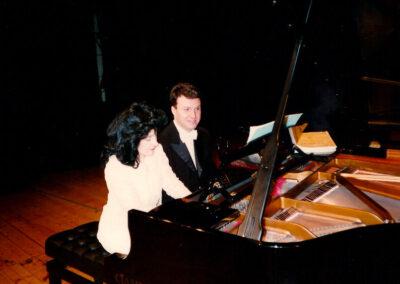 Danilo Manto in concerto al Teatro Margherita